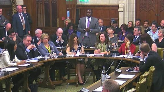 british parliament debates trump state visit david lammy daughter comments_00005601.jpg