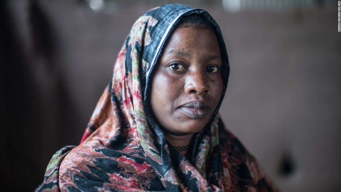 <strong>Hindia Abukar Abdullahi</strong>, from the Lower Juba region of Somalia. She had been approved to relocate to Colorado with her brother-in-law and his family before the travel ban.