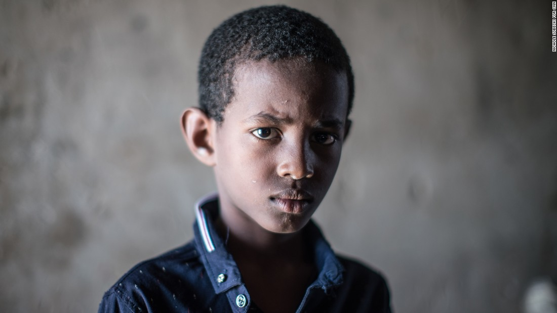 <strong>Zakaria Abdi Hujale</strong>, brother of Ayan Abdi Hujale and Suban Abdi Hujale.