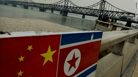 North Korea on coal ban: China 'dancing to tune of US'