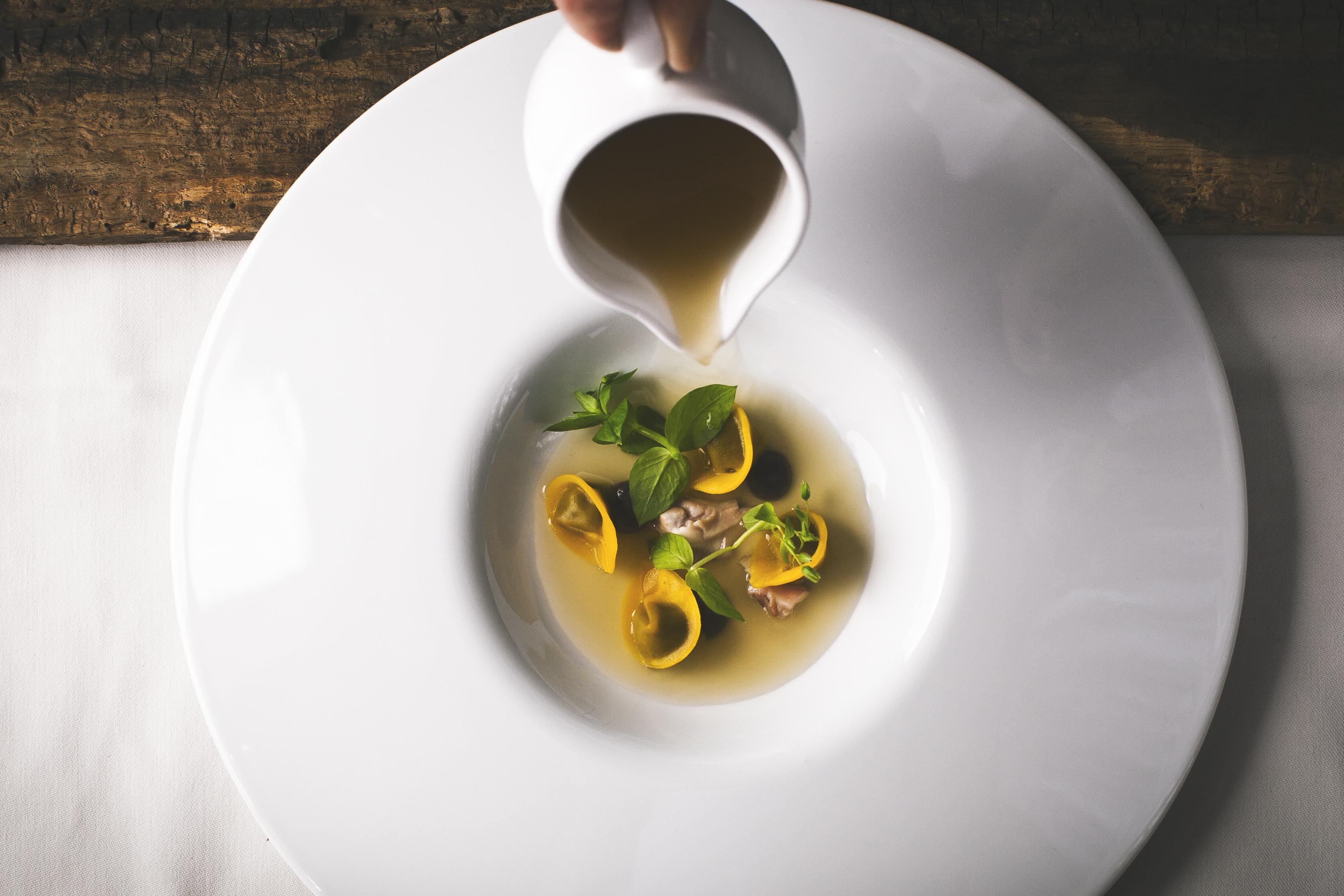 Ana Ros Videos a peek into chef ana ros' kitchen   cnn travel