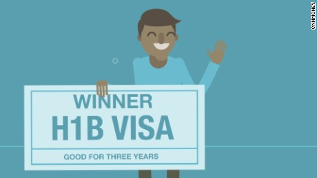 What to know about the H-1B visa program