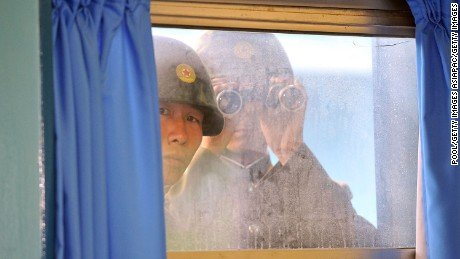 North Korea's history of covert operations
