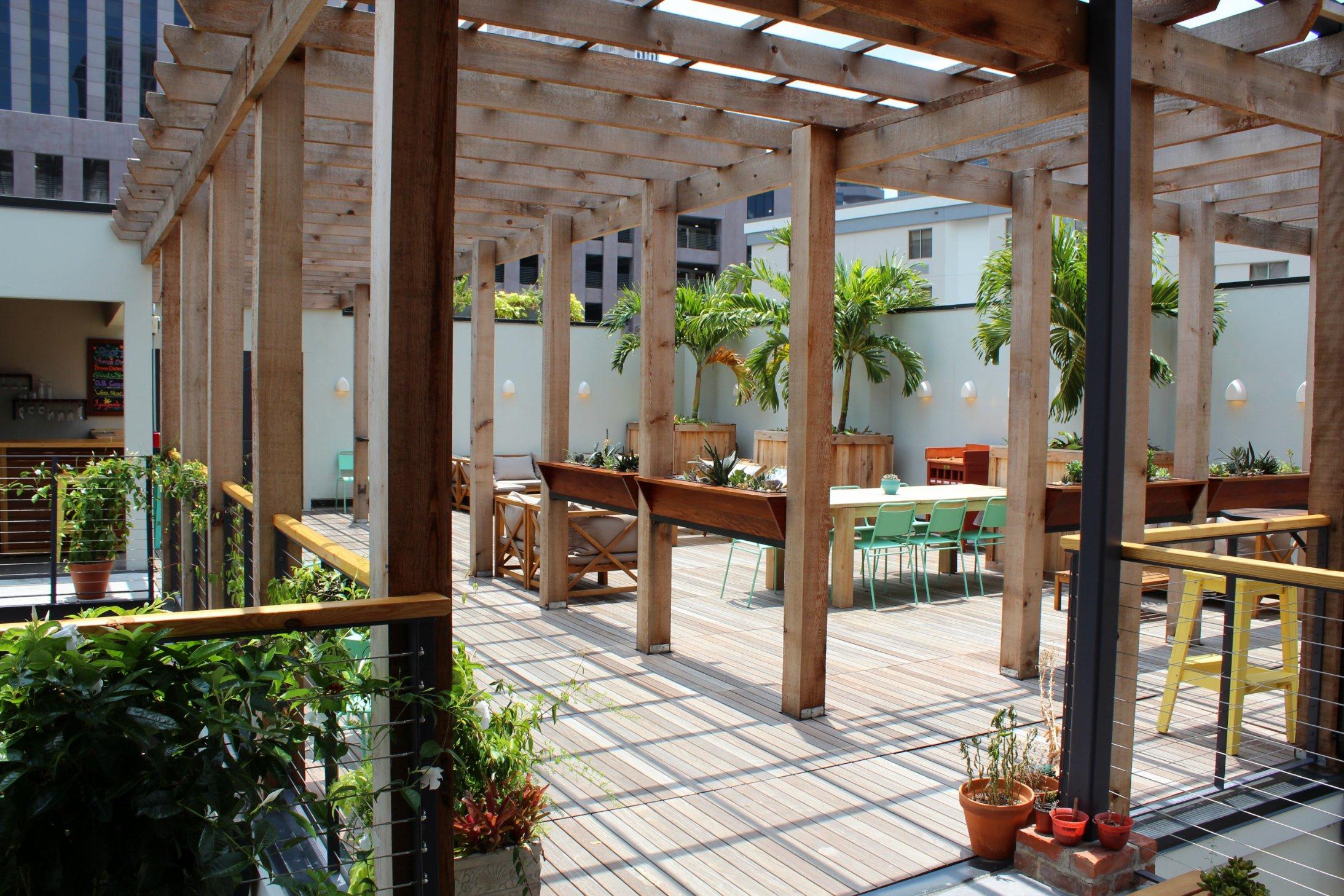 Wonderful New Orleansu0027 Best Rooftop Bars | CNN Travel