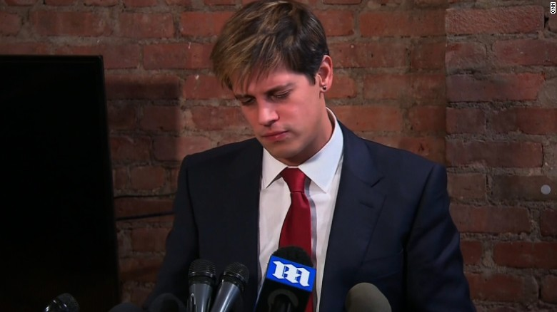 Milo resigns from Breitbart, blames media