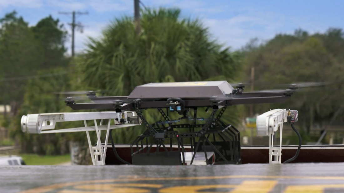 Amazon requests FAA approval of delivery-drone plans