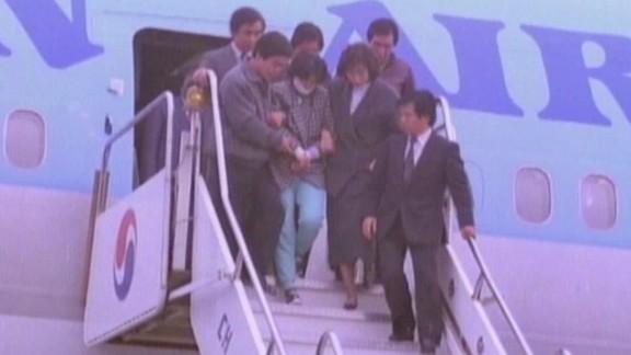 north korea history spying assassinations pkg hancocks _00001209.jpg