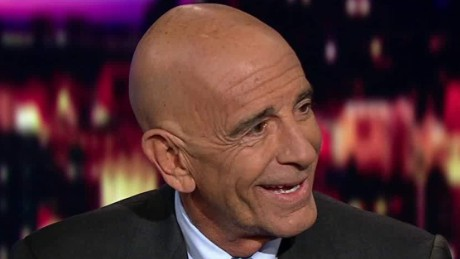 tom barrack opens up donald trump meatloaf intv erin _00015707