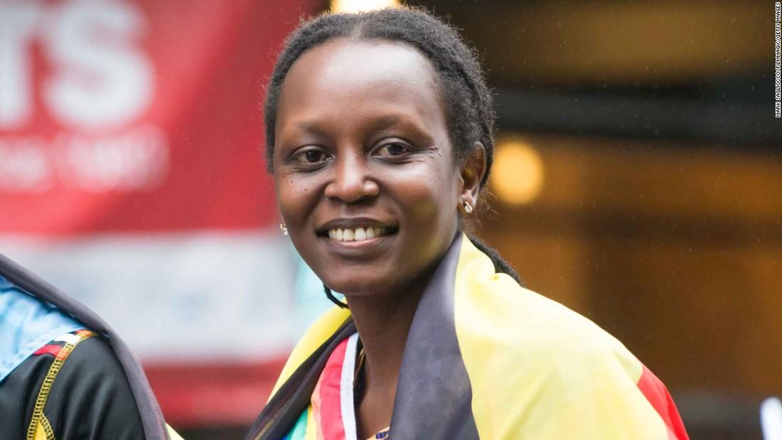 Black lesbians in uganda