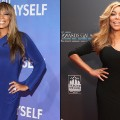 Wendy Williams split