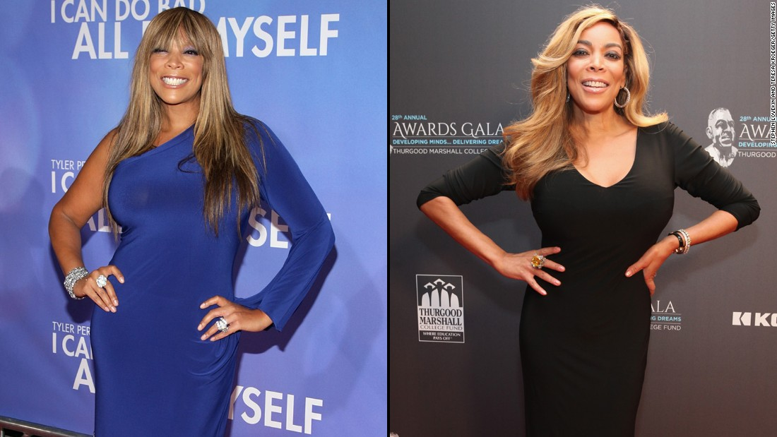 Image result for wendy williams weight loss