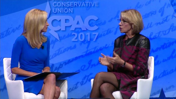 Betsy DeVos CPAC transgender bathroom bill_00002028.jpg