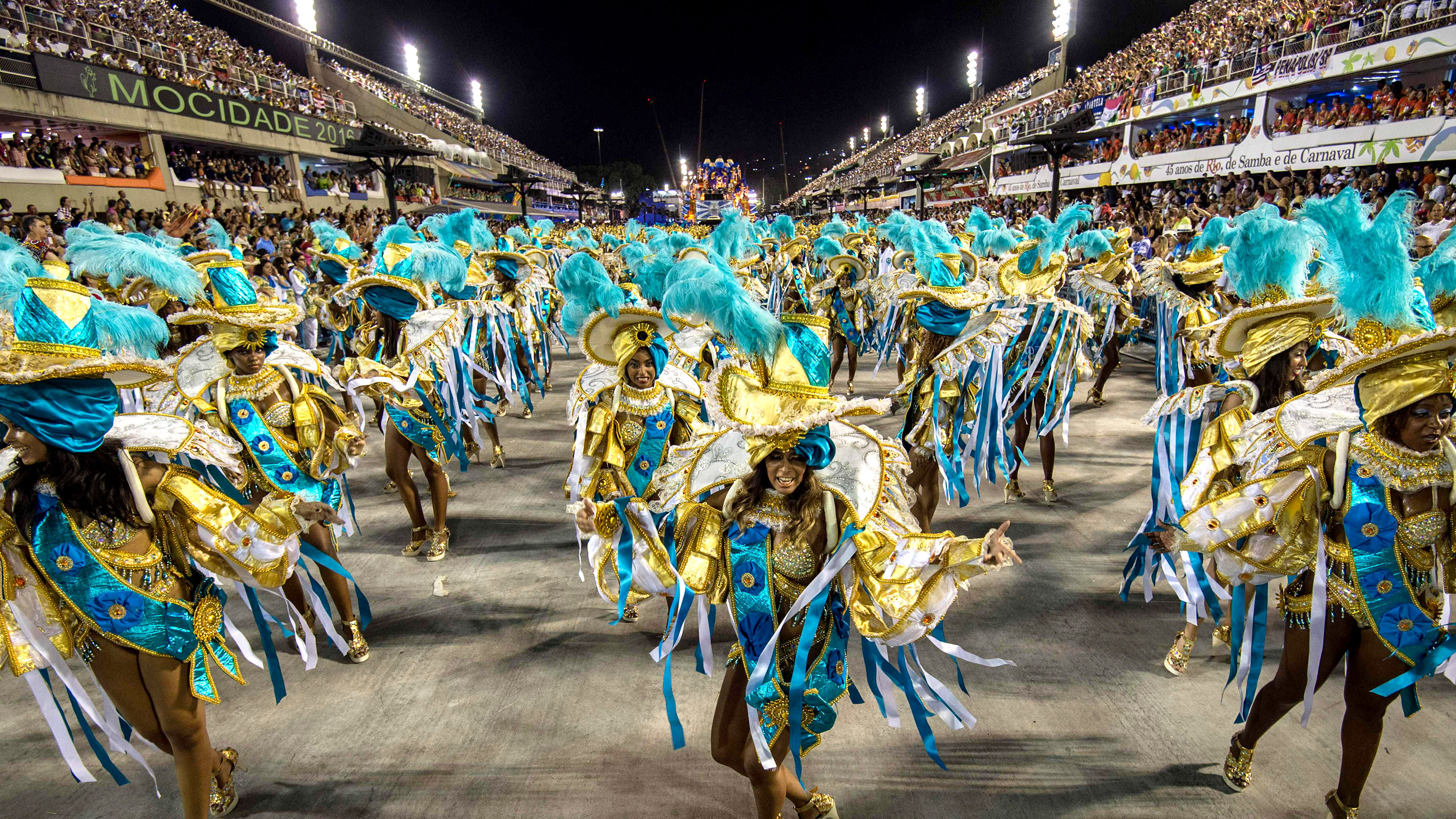brazilian carnival Brazil has the best carnival parades in the world check out the most famous in  our list of the top 10 brazilian carnival destinations.