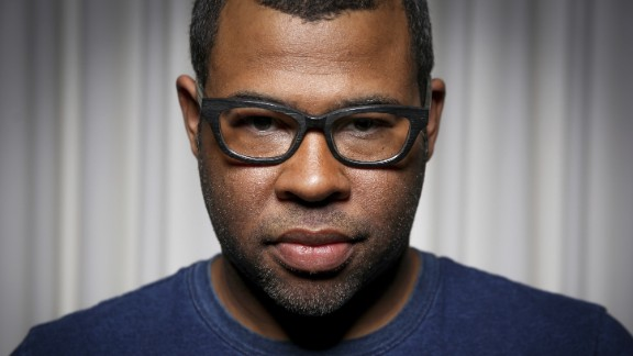 """Jordan Peele's directorial debut, """"Get Out,"""" is in theaters Friday."""