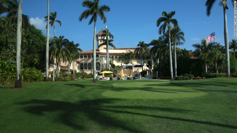 Dems demand Mar-a-Lago visitor logs