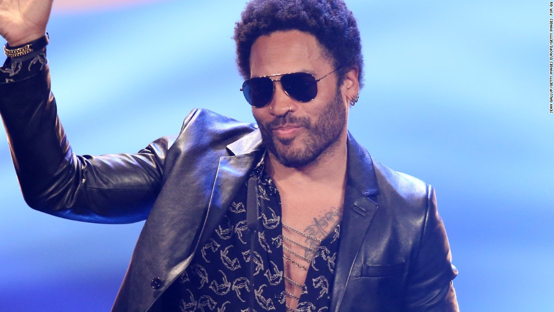 Lenny Kravitz perfectly sums up his friendship with Jason Momoa – CNN