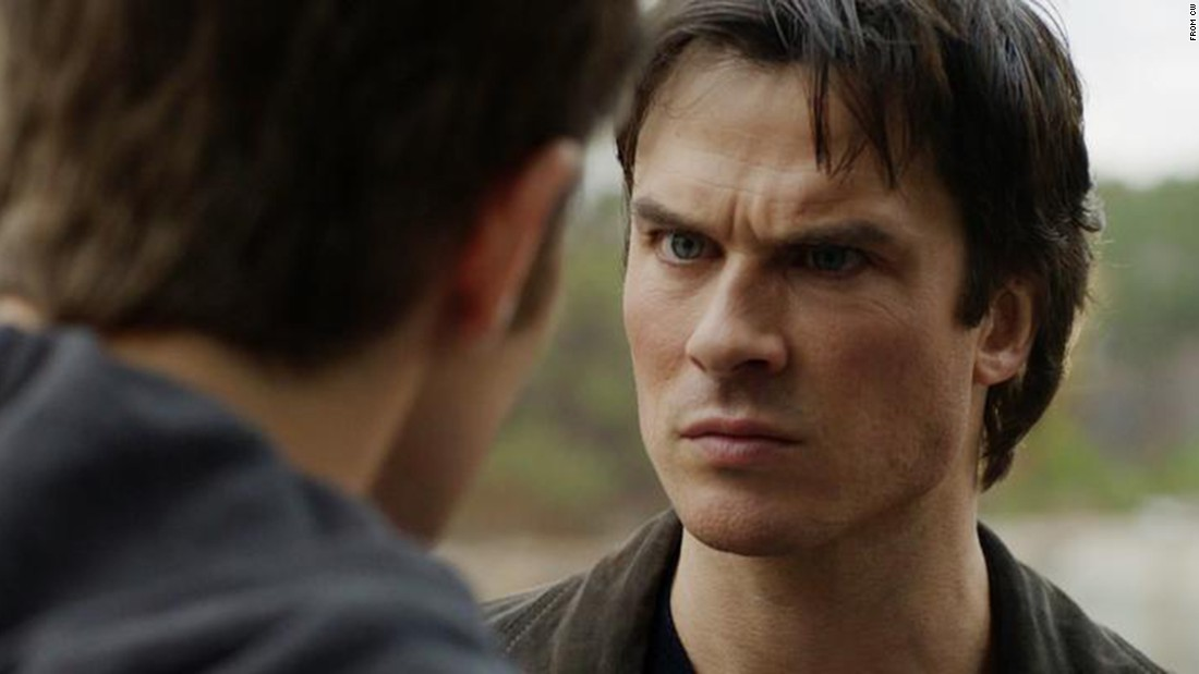 "<strong>""Vampire Diaries"" season 8 :</strong> This popular supernatural series ends this year, but the streaming episodes could go on eternally. <strong>(Netflix) </strong>"
