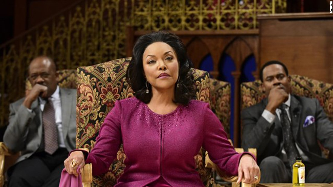 "<strong>""Greenleaf"" season 1</strong> : Oprah Winfrey executive-produces this drama about the family at the center of a Memphis megachurch on her OWN channel. <strong>(Netflix)</strong>"