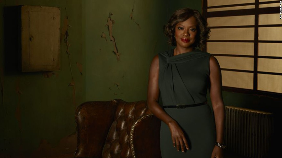 "<strong>""How To Get Away With Murder"" season 3 :</strong> Award-winning actress Viola Davis stars as Annalise Keating, an attorney and law professor who, along with her students, gets involved in a murder mystery. <strong>(Netflix) </strong>"