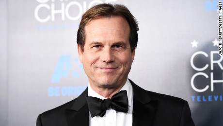 BEVERLY HILLS, CA - MAY 31:  Actor Bill Paxton attends the 5th Annual Critics' Choice Television Awards at The Beverly Hilton Hotel on May 31, 2015 in Beverly Hills, California.  (Photo by Jason Merritt/Getty Images)