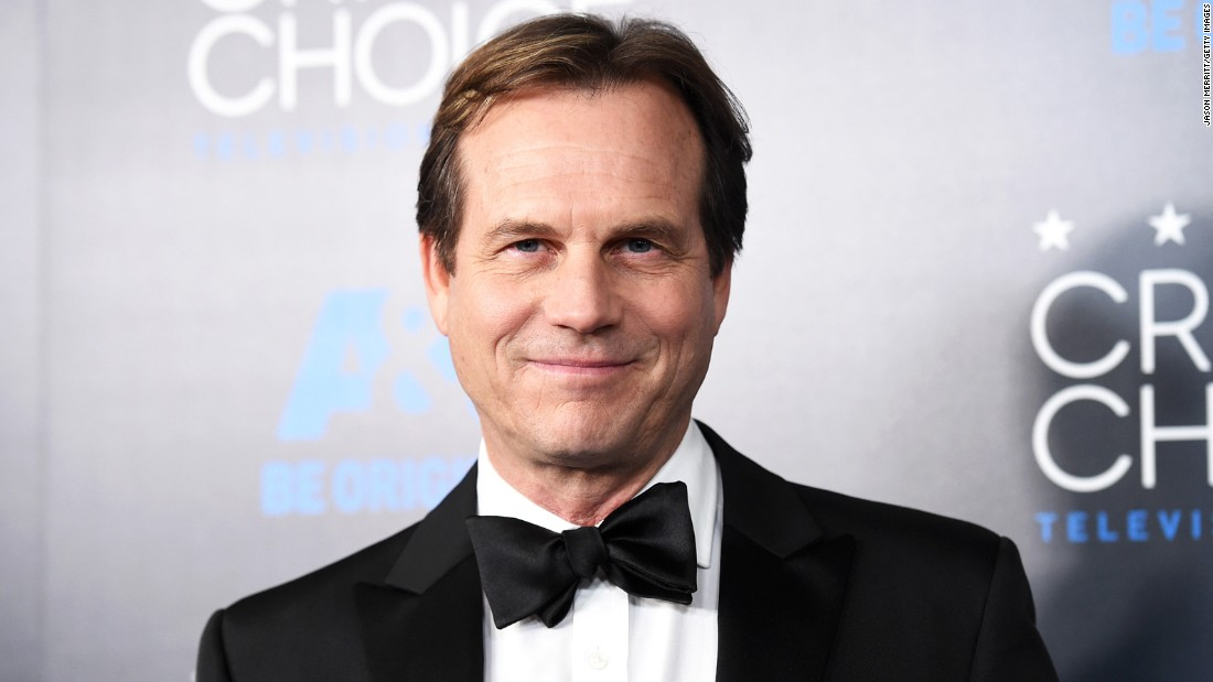 Bill Paxton's family files wrongful death suit