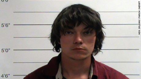 Neilson Rizzuto, 25, has been charged in the case.