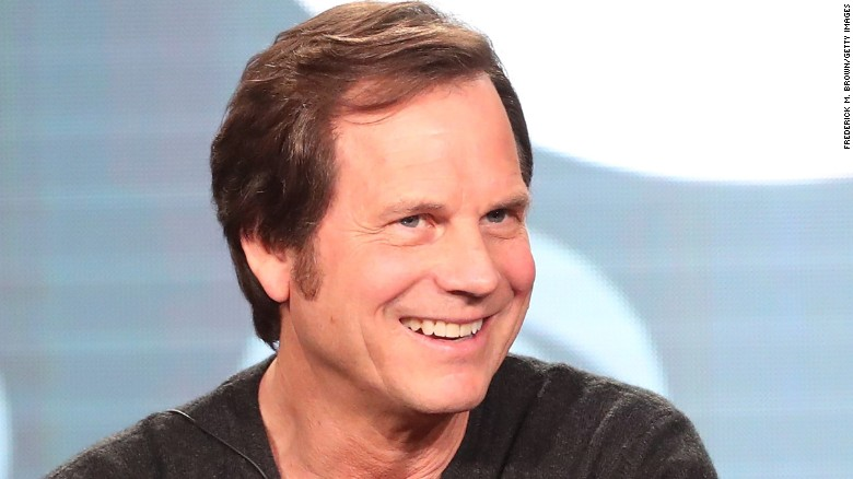 Bill Paxton dies at age 61