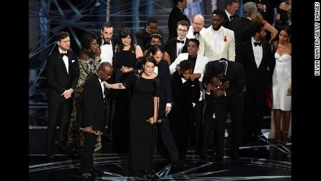 Oscar winners 2017 - CNN