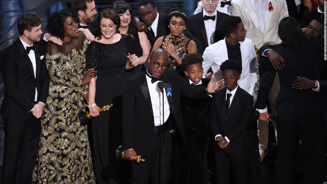 Oscars 2017: Live coverage