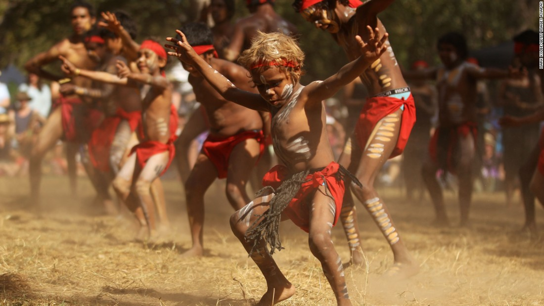 "Aboriginal Australians are the oldest known civilization on Earth, <a href=""http://edition.cnn.com/2016/09/22/asia/indigenous-australians-earths-oldest-civilization/"" target=""_blank"">with ancestries stretching back roughly 75,000 years.</a>"