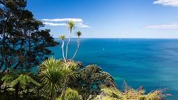 10 great New Zealand beaches