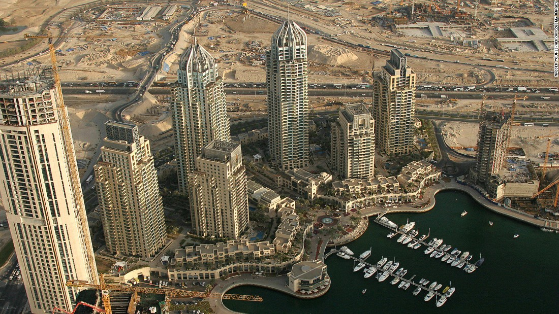 Over 90 per cent of the emirate's residents live in the capital city and its suburban areas.