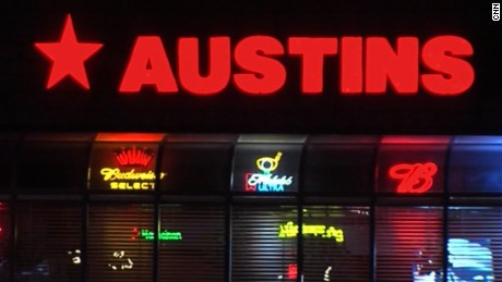 austins kansas bar shooting