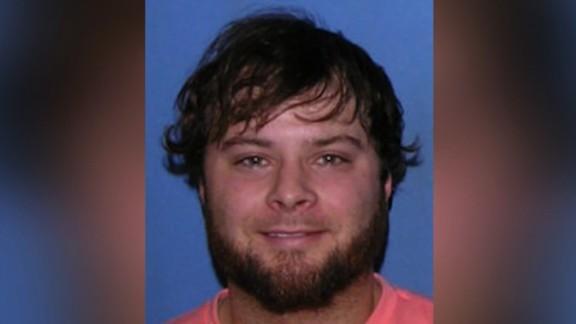 Alex Deaton Mississippi murder suspect