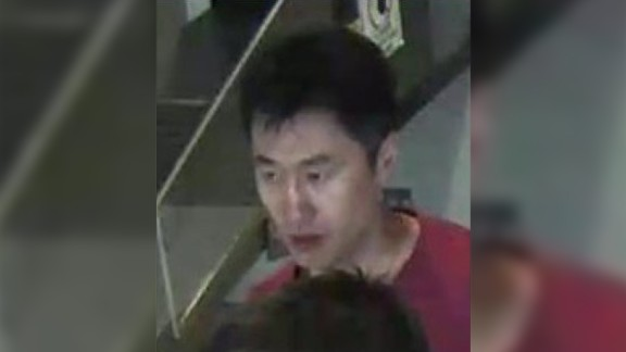 Hong Song Hac, 34, is one of the North Korean suspects wanted by Malaysian police. South Korean intelligence said on Monday he worked for North Korea's Foreign Ministry.