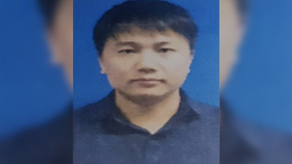 Kim Uk Il, 37, is wanted for questioning by Malaysian police. He is an employee of Air Koryo, North Korea's state airline.