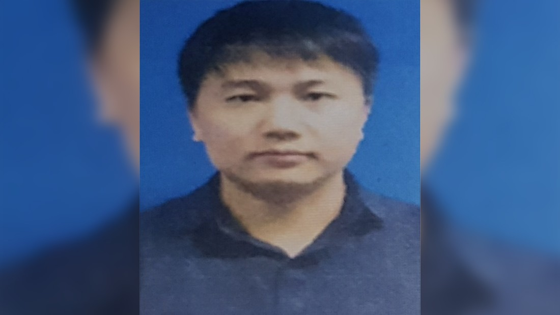 <strong>Kim Uk Il, 37</strong>, is wanted for questioning by Malaysian police. He is an employee of Air Koryo, North Korea's state airline.