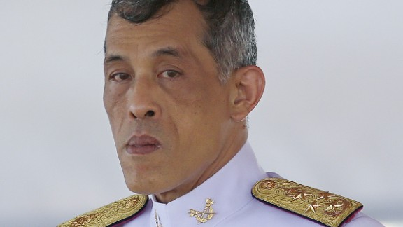 King Maha Vajiralongkorn Bodindradebayavarangkun assumed the throne in Thailand in December 2016, nearly two months after the death of his father, King Bhumibol Adulyadej.