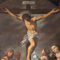 Jesus Cross painting RESTRICTED