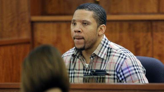 Alexander Bradley is likely to be a central witness in the case.