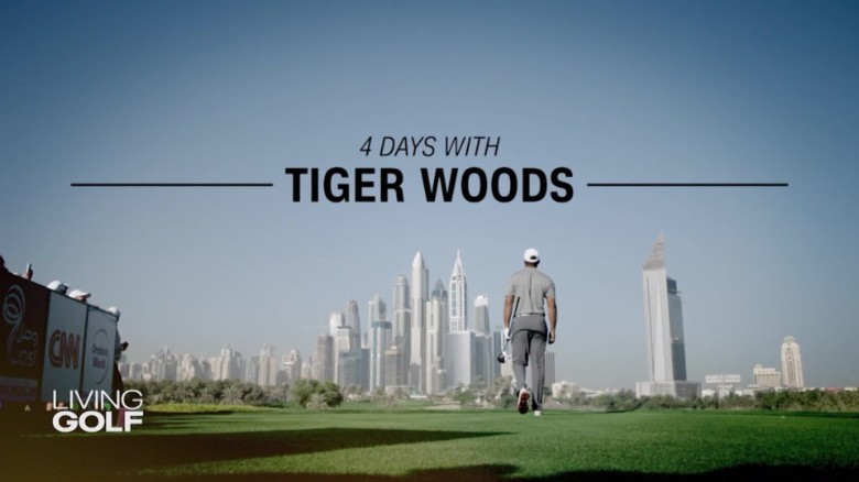 tiger woods exclusive 4 days dubai past present future living golf march 2017 spc_00015513