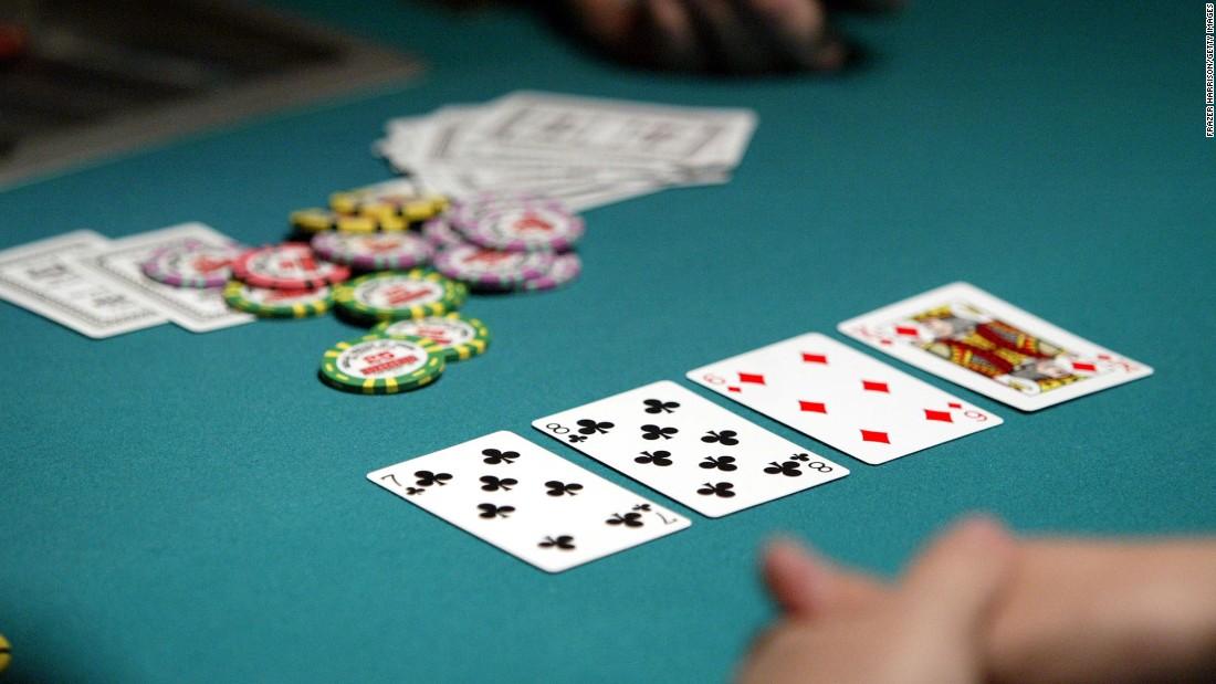 Poker computer cepheus procter gamble coupon schedule