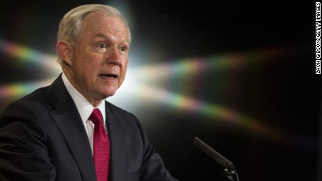 Sessions, Rosenstein interviewing potential interim FBI directors Wednesday