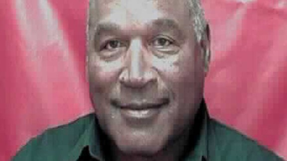 O.J. Simpson, 68, in a corrections photo released in 2016.