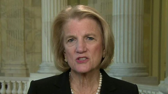 Obamacare bill secure location Sen Shelley Capito NewDay_00001412.jpg
