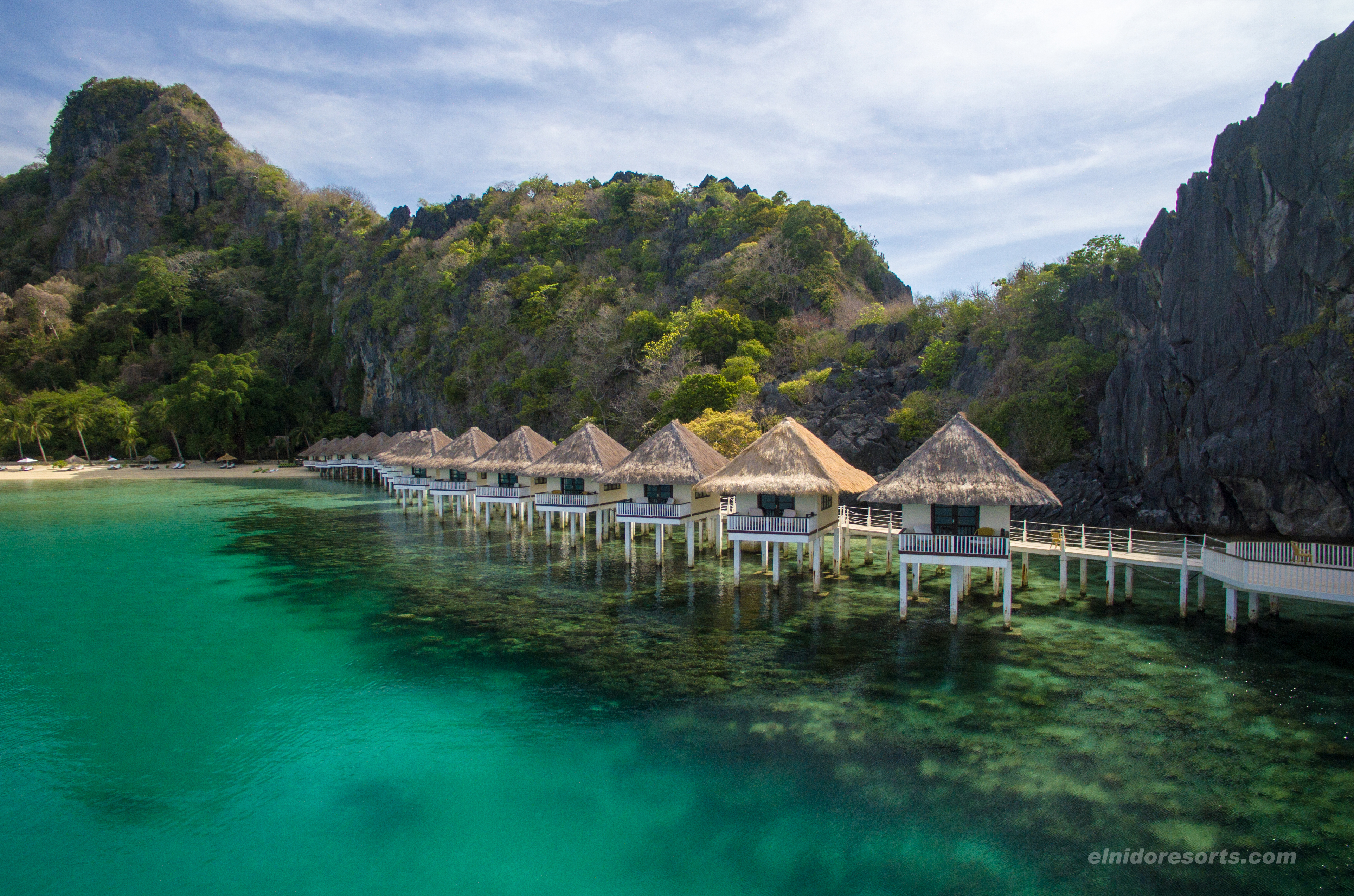 Luxury Resorts In The Philippines