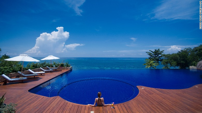 11 Remote Luxury Resorts In The Philippines Worth Journey Cnn Travel