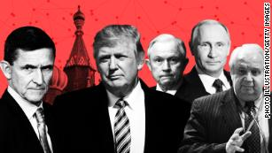 The Trump-Russia investigation, from the beginning