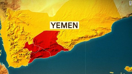 ISIS News - CNN Calip Isis Map on
