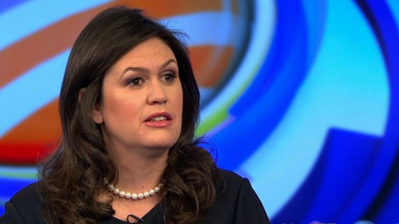 Trump spokesperson grilled wiretapping evidence rs_00000000.jpg